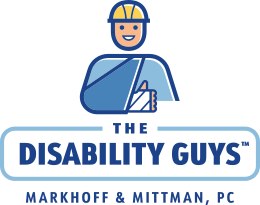 The Disability Guys Logo